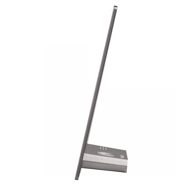 "Ramka cyfrowa Slimline Steel Premium 25,40 cm 10,0"""