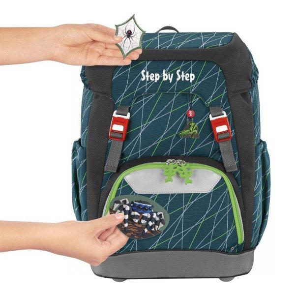 Plecak-szkolny-Grade-Jumping-Spider-Step-by-Step