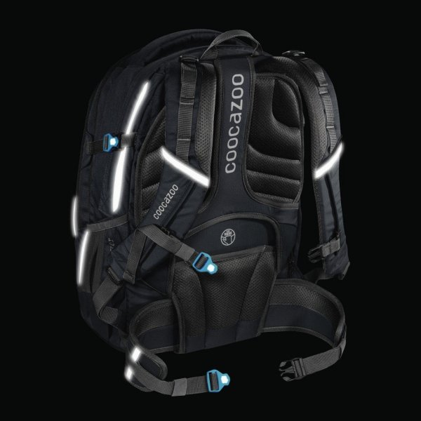 Matchpatch Special, Reflective Cora