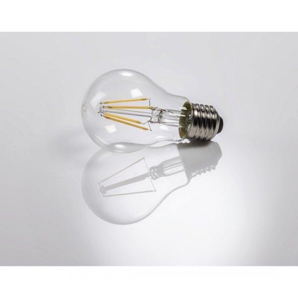 Wifi-led filam. e27, 7w, warm white