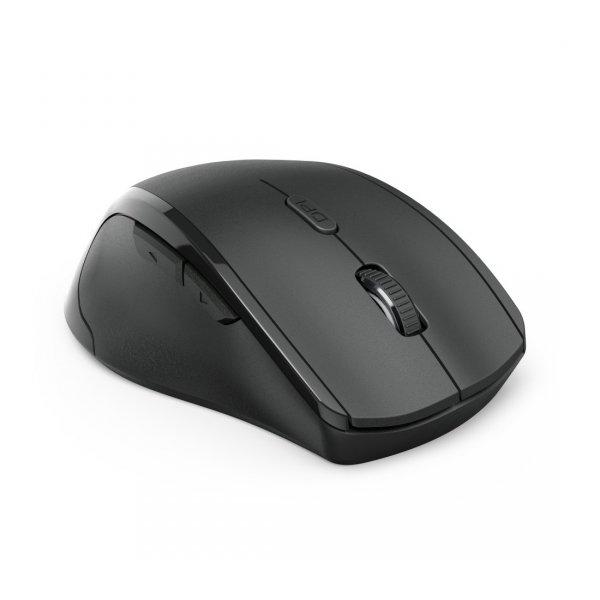 Mysz optyczna bezprzewodowa riano dla leworĘcznych