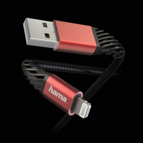 Kabel-ładujący-Data-Extreme-Lightning-1.5m-Hama
