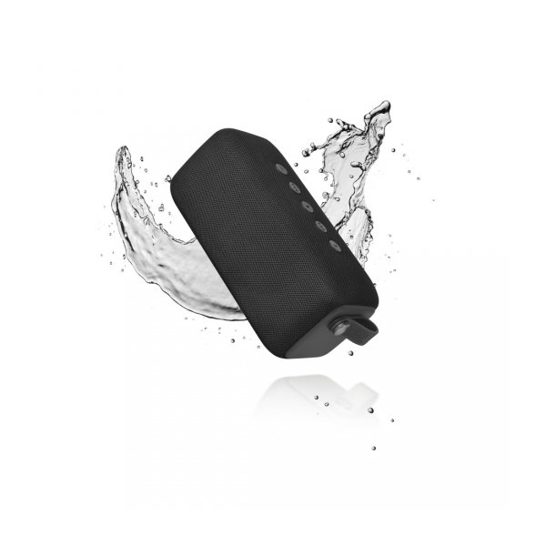 Głośnik Bluetooth Rockbox Bold M Storm Grey - Fresh'n Rebel