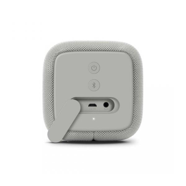 Głośnik Bluetooth Rockbox Bold S szary - Fresh'n Rebel