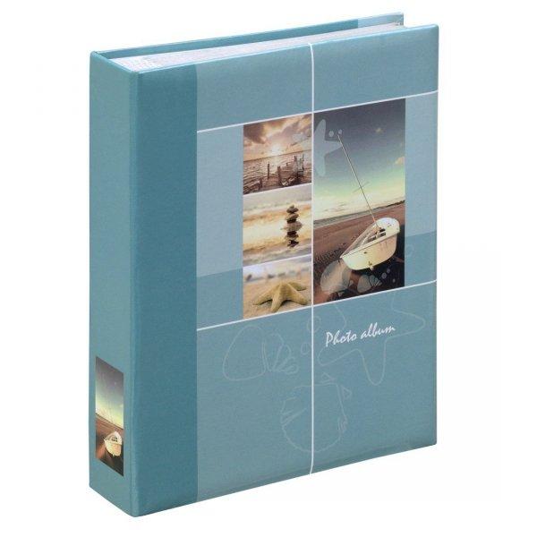 Album sea view niebieski 10x15/200 na 200 zdjęć