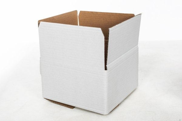 Karton fasonowy 20x20x11,5 cm