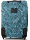 Unikatowy Zestaw Walizek 4w1 renomowanej marki Madisson Multikolor - Niebieski