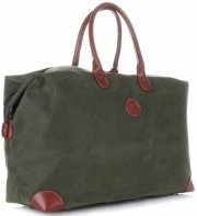 Solidní cestovní taška David Jones Tmavě Zelená