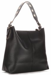 Dámské kabelky David Jones s kosmetickou černá