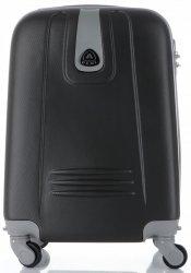Palubní kufřík Or&Mi 4 kolečka šedá