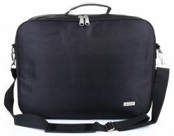 Taška  přes rameno a laptop David Jones 15,6 černá