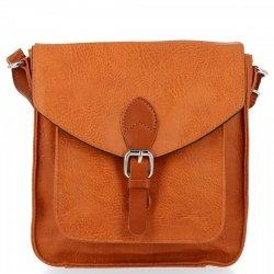 Módne dámske tašky messenger v štýle vintage od David Jones Ryšavka