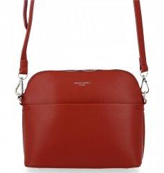Všestranná a elegantná dámska príležitostná taška David Jones