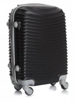 Palubní kufřík italské firmy Or&Mi 4 kolečka