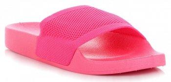 Univerzální Dámské Nazouváky Ideal Shoes Fuchisové