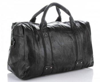 BEE BAG Univerzální Cestovní Taška Torino Černá