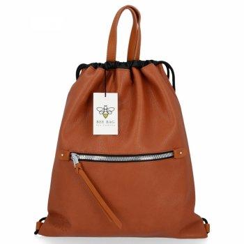 BEE BAG Univerzální Dámská Kabelka Shopper Bag Beatrice Zrzavá