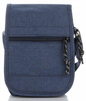 pánská taška listonoška David Jones Jeans