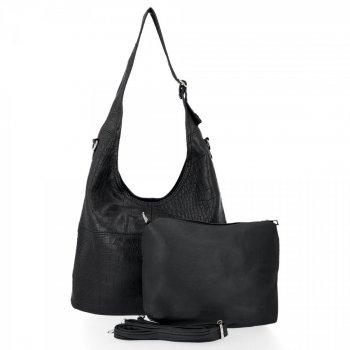 Univerzální Dámské Kabelky Grace Bags Černá