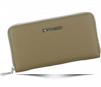 Klasická Dámská peněženka Diana&Co Firenze Zelená