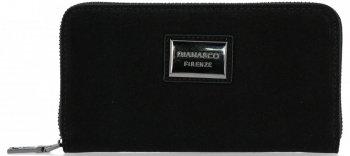 Dámská peněženka Diana&Co Firenze černá