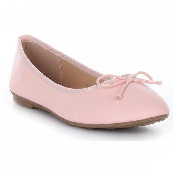 Dámské baleríny Bellucci růžové