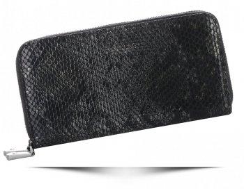 Dámská Peněženka Diana&Co Firenze hadí vzor černá