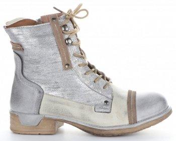 Módní Dámské boty Lady Glory boty šedé