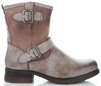 Univerzální Dámské boty Lady Glory Khaki