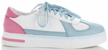 Dámske plátené topánky Lady Glory viacfarebná Modrá