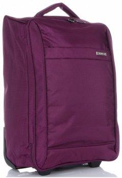Priestranné Kufre Kabínovej Spoločnosti Madisson Purple