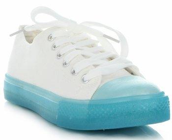 Univerzálne dámske tenisky značky Marquiz modrý