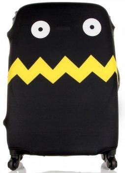 Snowball kufor Veľkosť L s módnym dizajnom Čierna