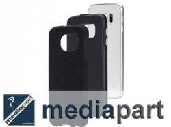 CASE-MATE HYBRID TOUGH ETUI Samsung Galaxy S6 G920F (czarny)