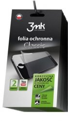 3MK CLASSIC FOLIA Ochronna Huawei P8 - 2szt