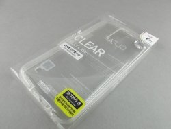 MERCURY JELLY CASE ETUI BACK COVER LG K4 LTE - K120 (clear)