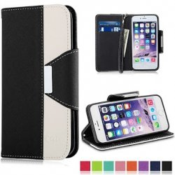 VAKOO Etui Book Case - Apple iPhone 6+/6S+  (5.5)