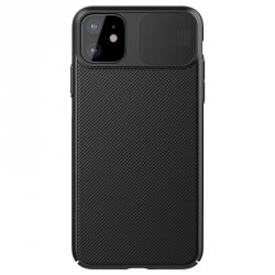 Nillkin CamShield cover case - Apple iPhone 11 PRO MAX (black)