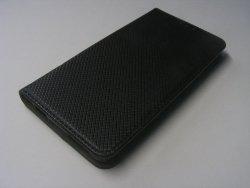 ETUI FUTERAŁ MAGNET BOOK CASE XIAOMI REDMI 4 (czarne)