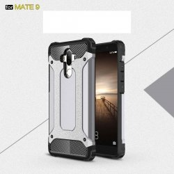 Rugged Armor Dual Layer Hard Shell Etui HUAWEI MATE 9 (grey)