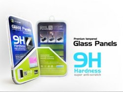 X-ONE SZKŁO HARTOWANE - 9H HTC  A9