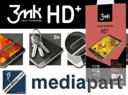 3MK HD+ 5H FOLIA OCHRONNA - HTC ONE M9 (2 sztuki)