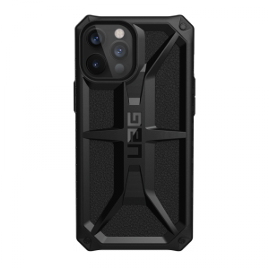 UAG Monarch - obudowa ochronna do iPhone 12 Pro Max (Black)