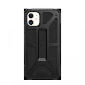 UAG Monarch - obudowa ochronna do iPhone 11 (czarna)