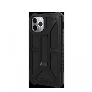 UAG Monarch - obudowa ochronna do iPhone 11 Pro (czarna)