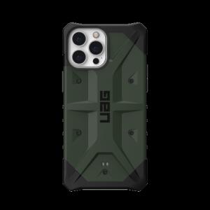 UAG Pathfinder - obudowa ochronna do iPhone 13 Pro (zielona)