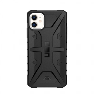 UAG Pathfinder - obudowa ochronna do iPhone 11 (czarna)