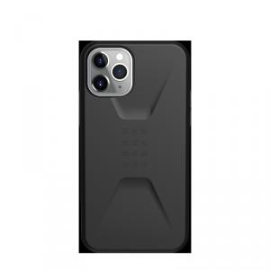 UAG Civilian - obudowa ochronna do iPhone 11 Pro (czarna)