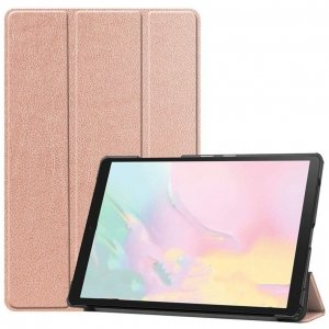 TECH-PROTECT SMARTCASE GALAXY TAB A7 10.4 T500/T505 ROSE GOLD