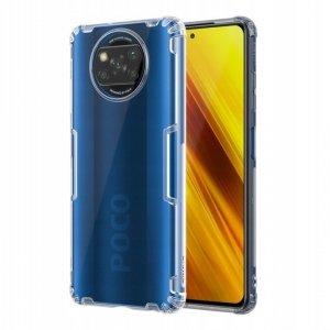 NILLKIN NATURE XIAOMI POCO X3 NFC CLEAR
